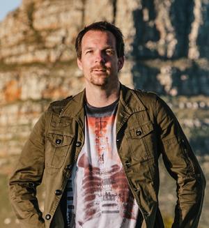 Marcus Zandhuis